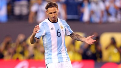 Argentine : Lucas Biglia très incertain pour le Mondial