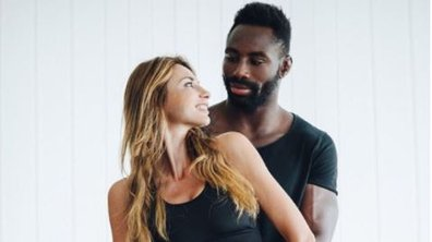 Ariane Brodier et Fulgence Ouedraogo attendent un enfant !