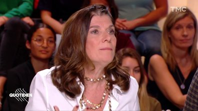 """Alexandre Benalla : """"C'est d'abord une affaire Macron"""" rappelle la journaliste Ariane Chemin"""