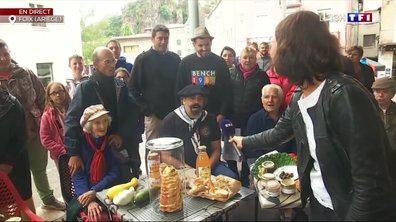Ariège : le marché de Foix à votre service même pendant les vacances