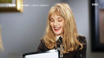 Arielle Dombasle revient sur les moments qui ont marqué sa vie