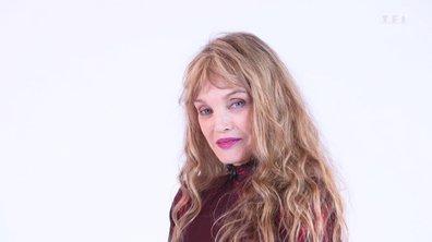 """Arielle Dombasle : """"J'espère qu'un jury dira Arielle est la favorite"""""""
