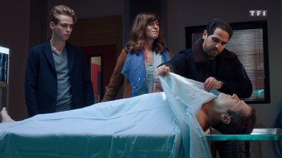 Demain nous appartient - Ce soir dans l'épisode 634 : Arnaud Molina est mort (Spoiler)