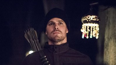 Arrow : Stephen Amell réalise son rêve et participe à American Ninja Warrior !
