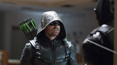 Arrow : la saison 5 arrive le 9 février sur TF1 !