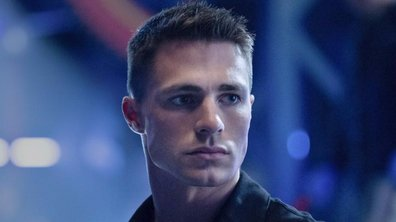 Arrow : La surprenante demande de Colton Haynes pour 2017