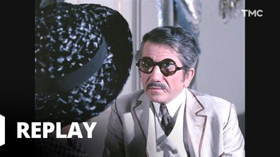 Arsène Lupin - S01 E01 - Le Bouchon de cristal