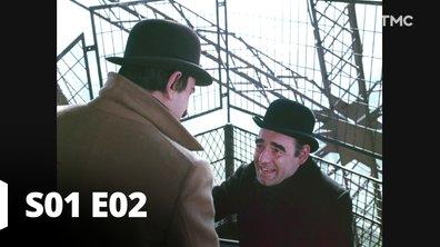 Arsène Lupin - S01 E02 - Victor, de la brigade mondaine