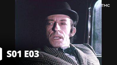 Arsène Lupin - S01 E03 - Arsène Lupin contre Herlock Sholmes