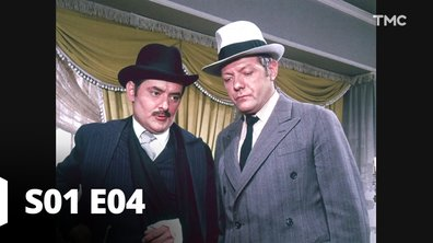 Arsène Lupin - S01 E04 - L'Arrestation de Arsène Lupin