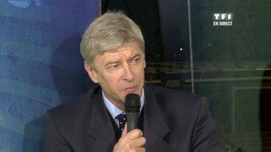 Coupe du Monde : Wenger revient sur le fiasco des Bleus
