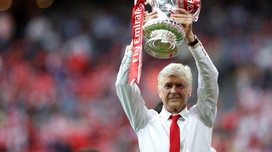 Premier League : Arsène Wenger égale Ferguson