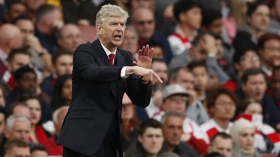 """Premier League / Arsenal - Wenger : """"Mon avenir ? Ce n'est pas important"""""""
