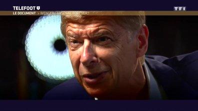 [Exclu Téléfoot 03/06] - A. Wenger : « J'ai encore envie d'être entraîneur»