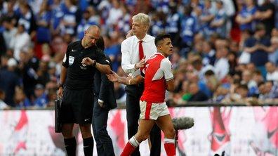 """Mercato : Arsenal - Wenger : """"Un jour Alexis Sanchez partira et le club continuera à vivre"""""""