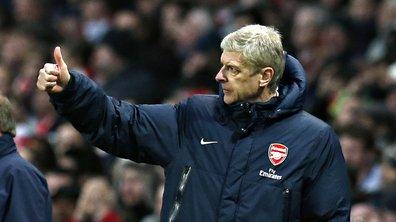 Arsène Wenger sur son départ : «Ce n'était pas vraiment ma décision»