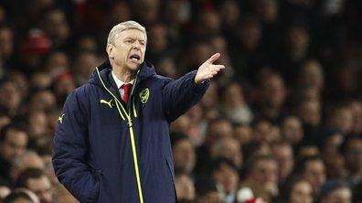 """Ligue des champions - Arsenal/Bayern (1-5) : Wenger : """"L'arbitre a tué la rencontre"""""""
