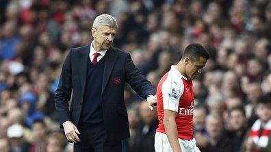 """Mercato – Wenger : """"Alexis Sanchez ? Je crois qu'il veut rester au club"""""""