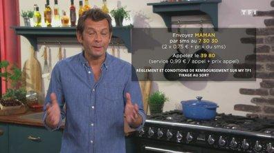 Artichauts vinaigrette