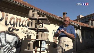 Artisans d'art : les potiers provençaux