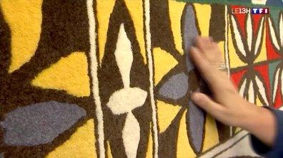 Savoir-faire unique : la tapisserie d'Aubusson