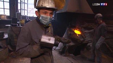 Savoir-faire unique : le travail du métal à Villedieu-les-Poêles