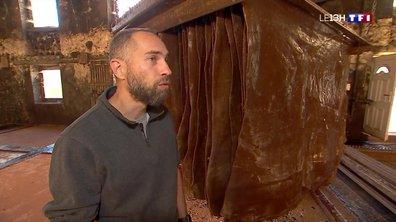 Artisans de nos régions : les tanneurs de Haute-Vienne