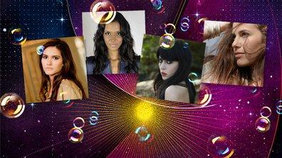 Artiste Féminine Francophone de l'année - Nominations - NRJ Music Awards 2012