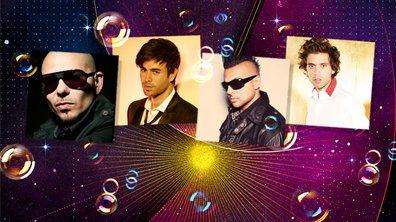 Artiste Masculin International de l'année - Nominations - NRJ Music Awards 2012