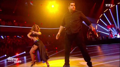 Un paso doble pour Artus et Marie Denigot sur « Run The World » (Beyonce)