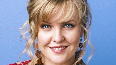 Ugly Betty : Ashley Jensen maman d'un petit garçon