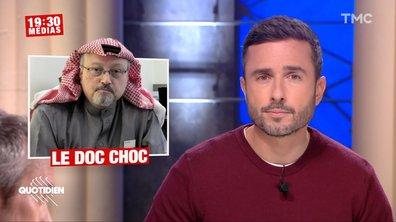 """Assassinat de Jamal Khashoggi : """"The Dissident"""", le documentaire hallucinant sur la mort du journaliste"""
