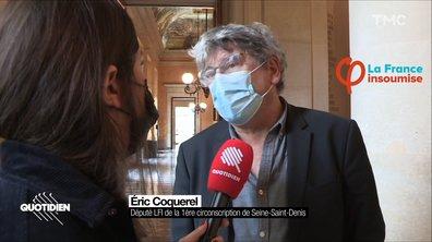 Assassinat d'Éric Masson : comment faire pour que ça cesse ?