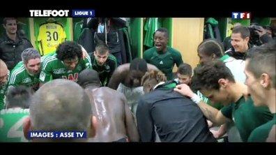 ASSE-Lille : Saint-Etienne ne se cache plus