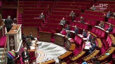 """Une loi pour éviter le """"tous pourris"""" votée à l'unanimité hier à l'Assemblée"""