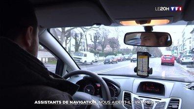 Assistants de navigation : nous aident-ils vraiment en ce temps de grève ?