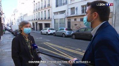 """Assouplissement des mesures anti-Covid : pourquoi Emmanuel Macron fixe-t-il un horizon de """"4 à 6 semaines"""" ?"""