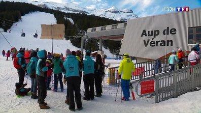 Assurance chômage : les saisonniers en grève dans les stations de ski