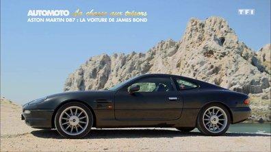 Chasse au Trésors : Aston Martin DB7, le bon plan ?