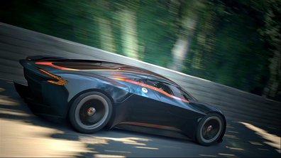 Aston Martin-Red Bull AM-RB 001 : une maquette a été dévoilée !