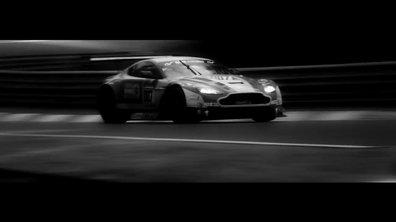 Aston Martin Vantage GT3 : Premier teaser officiel !