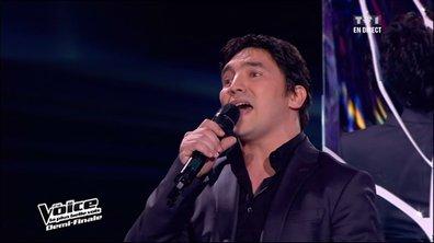 Atef Sedkaoui - Hallelujah (Leonard Cohen) (saison 01)