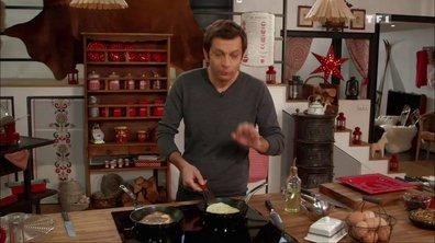 Atelier pancakes