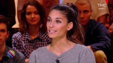 """Tatiana Silva : """"j'apprends encore la carte de France"""""""