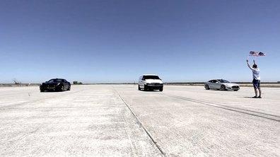 Atieva Edna : un Mercedes Vito plus rapide qu'une Tesla et une Ferrari !