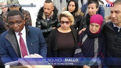 Attaque à Bayonne : la justice n'a pas retenu la qualification d'acte terroriste