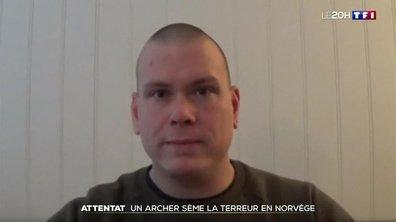 Attaque à l'arc en Norvège : les derniers éléments de l'enquête