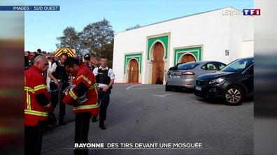 Attaque à la mosquée de Bayonne : ce que l'on sait du suspect et du déroulement des faits