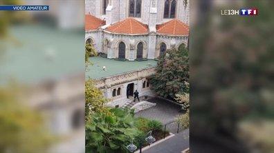 Attaque à Nice : ce qu'il s'est passé à Notre-Dame de l'Assomption