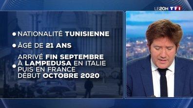 Attaque à Nice : les dernières informations sur l'évolution de l'enquête